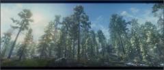 Природа Скайрима