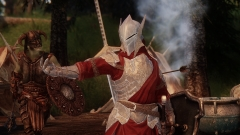 Respledent armor