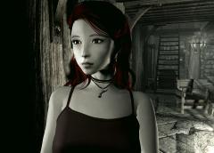 Лидия ждет