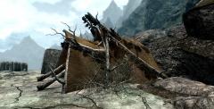Ведьмин оплот - палатка изгоя