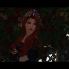 Redhead Queen.