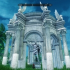 Памятник Октавиану Августу