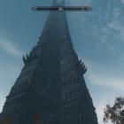 Ортханк. Башня Сарумяна.