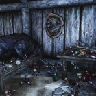Не выгоняйте своих медведей из пещеры ))) Со