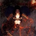 Черный ангел смерти