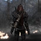 Валла - охотница на демонов