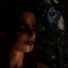 Sister of Night
