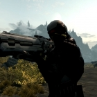 Crysis 3 - SKYRIM