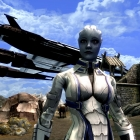 Нечто из Mass Effect