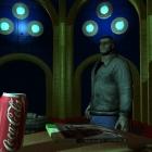 Игра в игре и Кока Кола)