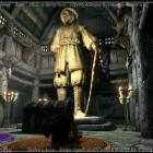 Медитация у статуи Шеогората. Долгий Дом. Свободный город Дит.