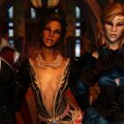 Миранда, Лёльчик и Тена