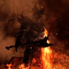 Чёрный рыцарь