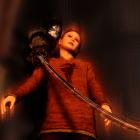 Нелкир, тёмный ребёнок