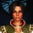 Редгардская мадам (первые попытки)