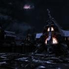 Ночной Windhelm