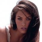 Megan Fox что-то но есть похожего)))