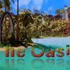остров Оазис - тропический рай