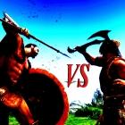 Спарта против довакина