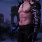 [DizonaBody] Reaper Outfit