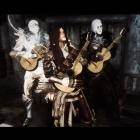 Гитарное трио Пако де Лусия отдыхает.