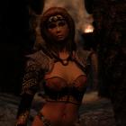 В одной пещере