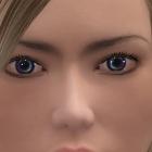 Новые глазки