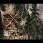 Забытая мельница