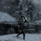 Снежный эльф