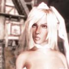 Эльфийская красавица
