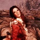 Вампирша - исправленная