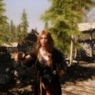 Сигрид - ведьма