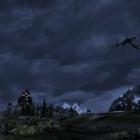 На крыльях ночи
