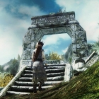 Skyrim Arch