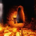 Логово некромантов (пещера Хоба)