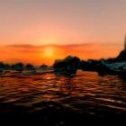 Рассвет над Морем Призраков
