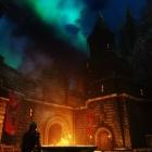 Ночь над Мрачным замком