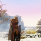 В ледяных пустошах