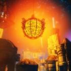 Skyrim (new - 71. Черный предел: не только грибной и не только синий. Часть 2)