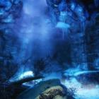 """В пещере """"Холодный берег"""""""