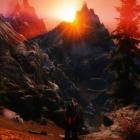 Закаты над Рифтом