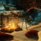 Skyrim (new - 17. Поход в Храм Зриба)