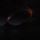 Ночное Море Призраков