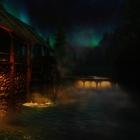 Ночь над Ривервудом
