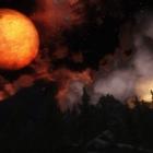 Путь в Ривервуд (ночные пейзажи)