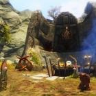 Skyrim (new - 60. Ведьмин оплот и Старушечья скала)