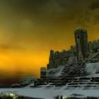 Закат над Высоким Хротгаром