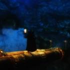 Skyrim (new - 61. Пещера Толвальда)