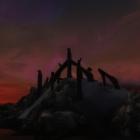 Красная ночь над Винтерхолдом)