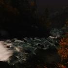 Горная речка (к северу от Айварстеда)